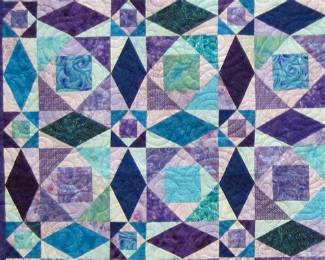 Colorado Springs Quilt Guild by Colorado Springs Quilt Guild Raffle Quilt