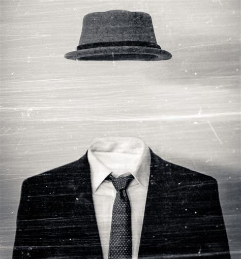 the invisible man experiment made people feel like they re invisible