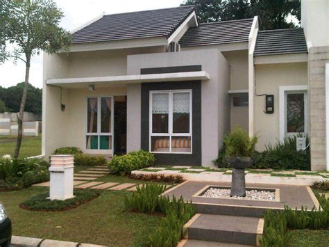 gambar denah rumah minimalis type 60 terbaru