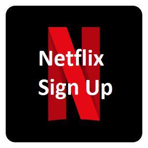 netflix sign up – free netflix account @www.netflix.com
