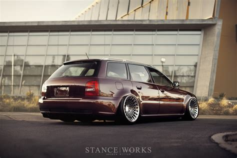 slammed audi s4 slammed thread 56k page 117 6th gen accord diy and