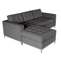 bisectional sofa gus modern jane loft bisectional sofa smart furniture