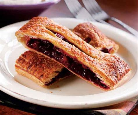 jalousie patisserie mixed berry jalousie recipe finecooking