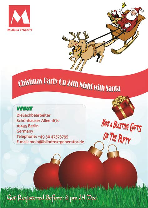Party Flyer Template Microsoft Word free flyer templates for microsoft word