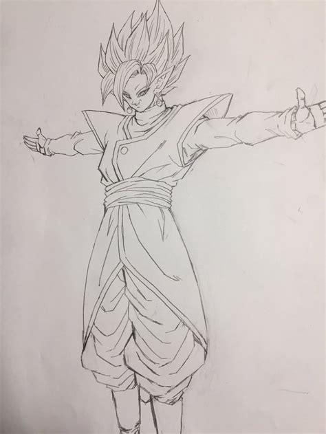 Z Drawings by Zamasu Drawing Clipartxtras