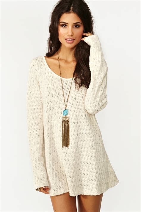 Sweater Dresses Dress Trends 2014 Hairstyles