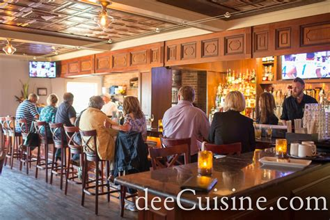 harbor house restaurant harbour house restaurant bar in mystic ct dee cuisine we blog what we eat in ny