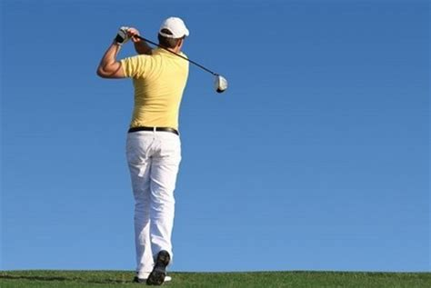full swing golf best way to improve your full swing in golf