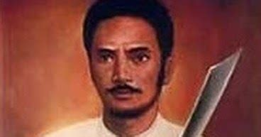 biografi pahlawan nasional kapitan pattimura biografi pattimura pahlawan nasional dari maluku