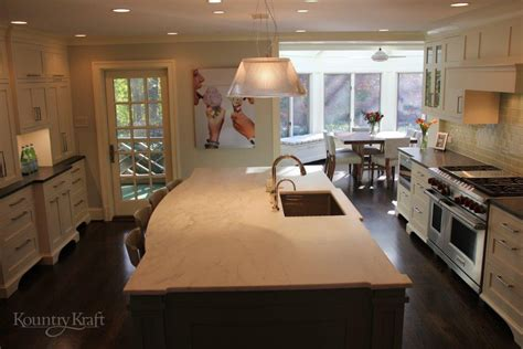 custom kitchen cabinets maryland custom kitchen cabinets in bethesda md kountry kraft