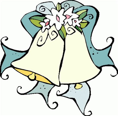 Wedding Bells Clip Free by Wedding Bells Pics Clipart Best