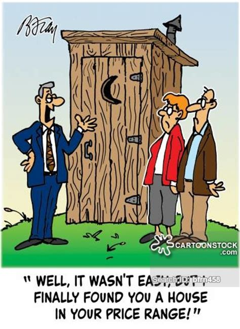 house hunting house hunting cartoons and comics funny pictures from cartoonstock