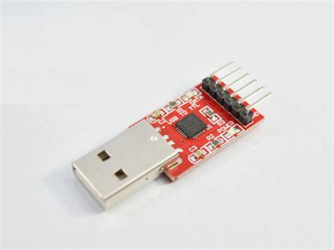 Usb To Ttl Type Cp2102 Module cp2102 usb to ttl module tinkbox