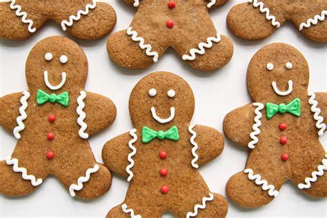 gingerbread recipe gingerbread man cookies decoration ideas www pixshark