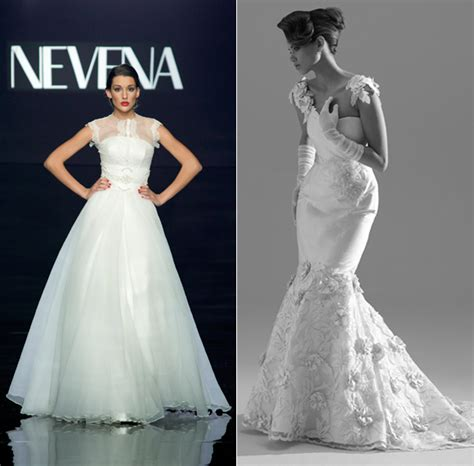 Top 10 Must Dresses For The Summer by Wedding Dresses Top Ten Summer Bridal Gowns