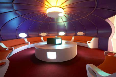 futuro house interior futuro house home inside a ufo