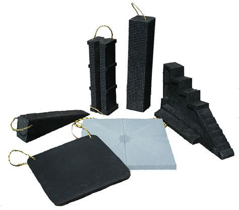 Plastic Cribbing plastic cribbing on matjack indianapolis industrial products