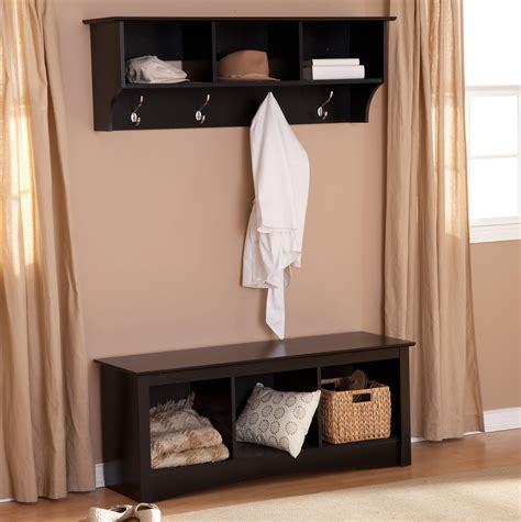 entryway coat rack with shoe storage entryway shoe storage bench coat rack home design ideas