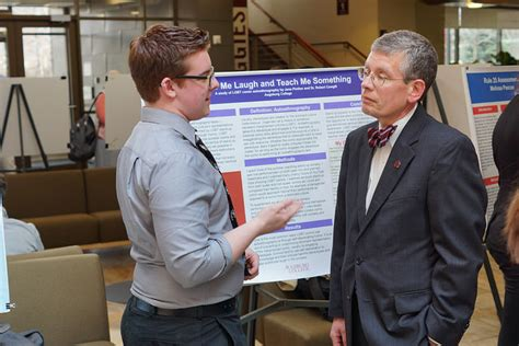 Augsburg Msw Mba by Zyzzogeton 2015 Undergraduate Research And Graduate
