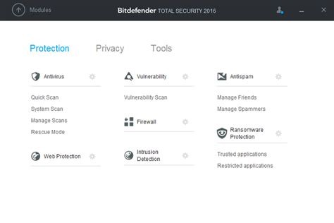 reset bitdefender total security 2016 bitdefender internet security 2016 review pc4u