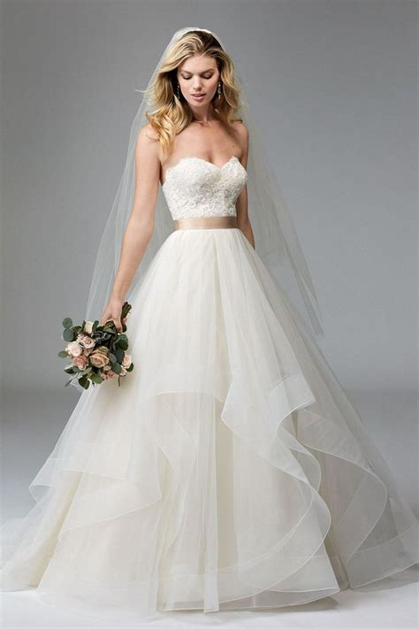 Tulle Wedding Dress by Best 25 Tulle Wedding Dresses Ideas On