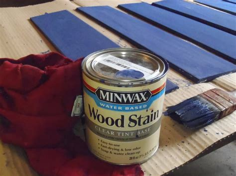 Review Add A Little Color To Your Wood By Gpastor