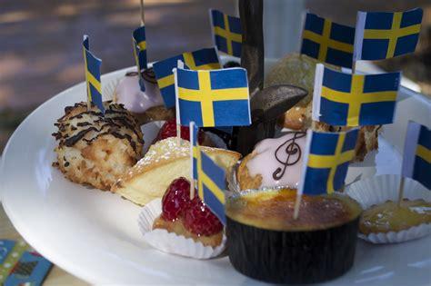Swedish Fika   Sisters' Soiree