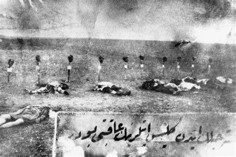 armenians in ottoman empire a century after atrocities against armenians an