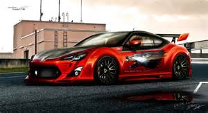 Toyota Ft 86 Modification Toyota Ft 86 Wallpaper Hd Wallpaper Gallery