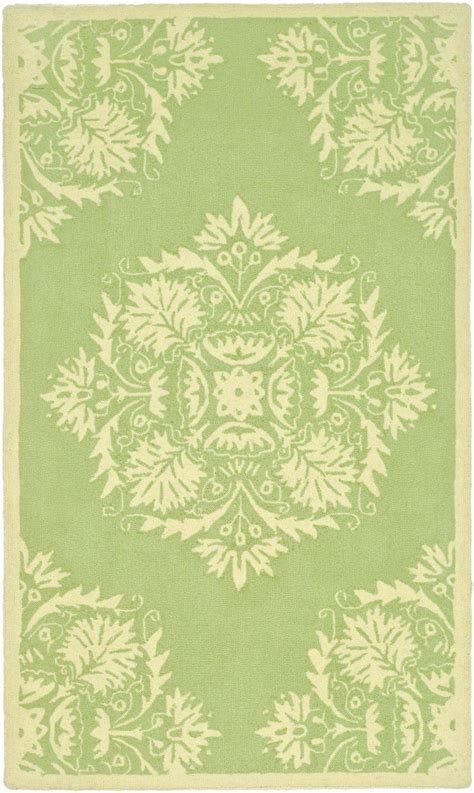 green and beige rug safavieh chelsea hk359b green and beige area rug free shipping
