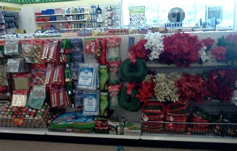 is dollar tree open on christmas there are more decorations for sale at this dollar tree than items consumerist