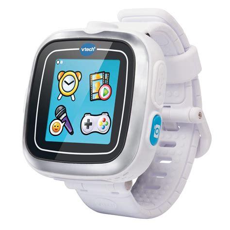 kidizoom smartwatch vtech white kidizoom smartwatch plus 163 40 00 hamleys