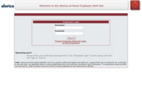 www santanderconsumer bank de westathome net at wi west at home employee login