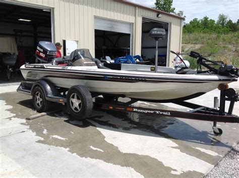 used ranger bass boats in ky ranger 461 vs commanche bass boats used in leitchfield ky