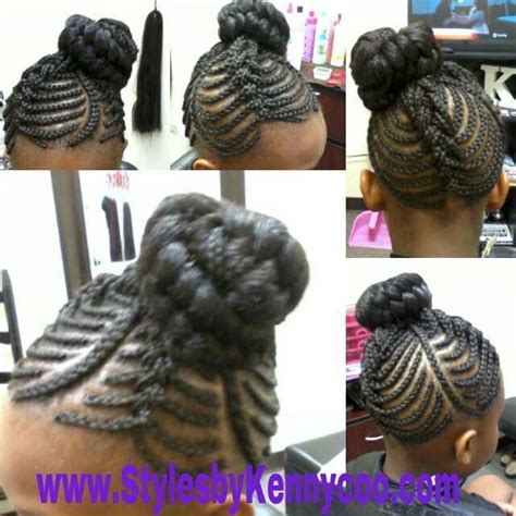 kids cornrow hairstyles pictures kids cornrows hairstyles pinterest