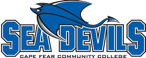 Cape Fear Community College Calendar Official Cfcc Logos And Graphics Marketing And