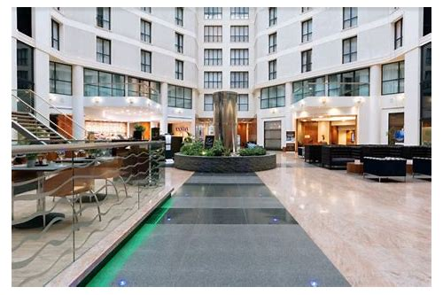 sofitel gatwick deals parking