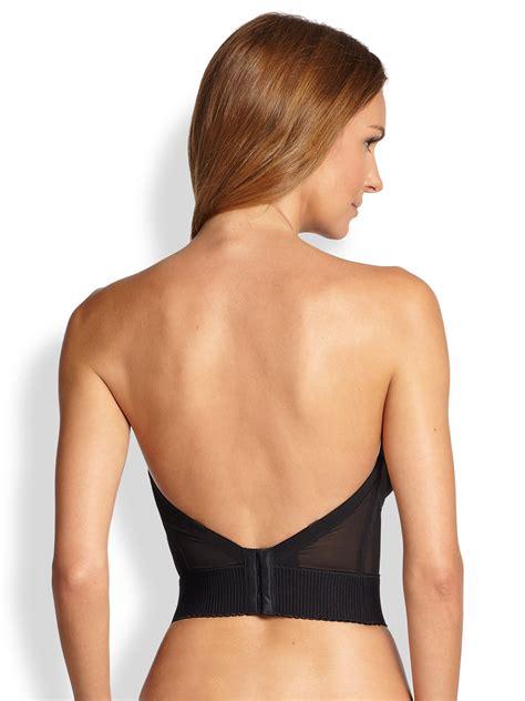 Low Back Bra Tali Bh Backless 2 strapless bra low back jy bra