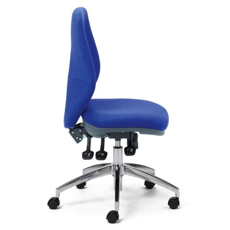 Ergonomic Features Of A Chair by New Ergonomic Task Chair Ergonomic Operator Chair Swivel Chair With Ergonomic Features
