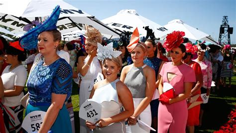 Fashion Cup027 melbourne cup 2015 how it panned out newcastle herald
