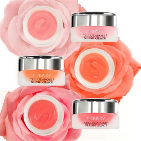 By Terry Cellularose Blush Glace Terry Oquinn Blush And Ps | byterry cellularose blush glace spring 2014 makeup