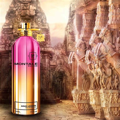 Parfum Legend aoud legend montale perfume a new fragrance for
