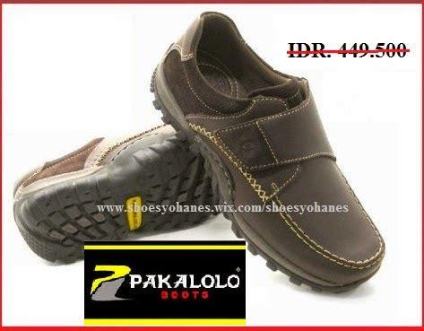 Sandal Kulit Pakalolo 2321 Putih sandal shoes pakalolo 6212 6215 6217