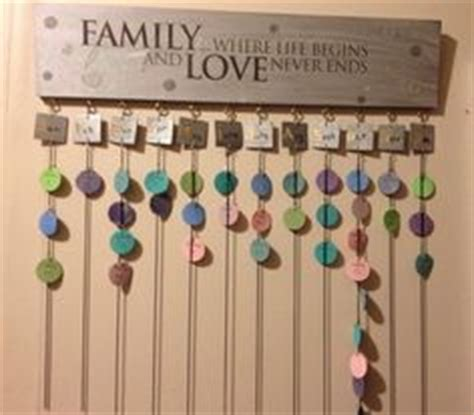 create this perpetual family photo calendar using a 1 1000 images about birthday calendars on pinterest