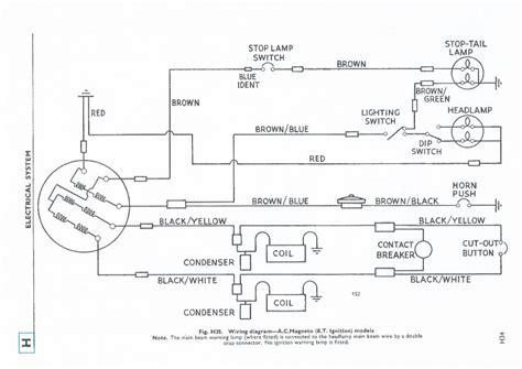 triumph t140 wiring diagram pdf 31 wiring diagram images