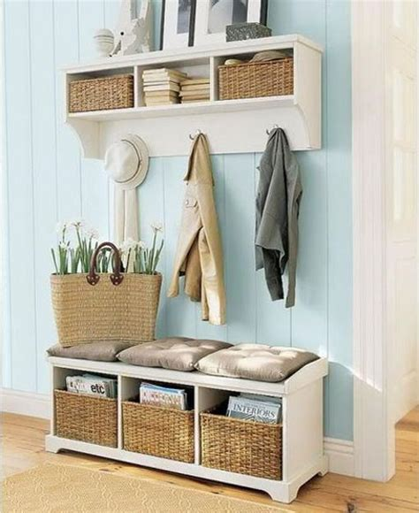 entryway furniture small spaces entryway benches with storage offering ideal space saving