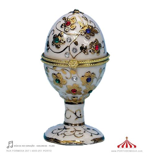 faberge egg picture book white faberg 233 egg