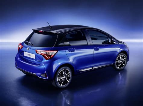 Cc Toyota Yaris Toyota Yaris 2017 Ecco Le Prime Immagini Ufficiali