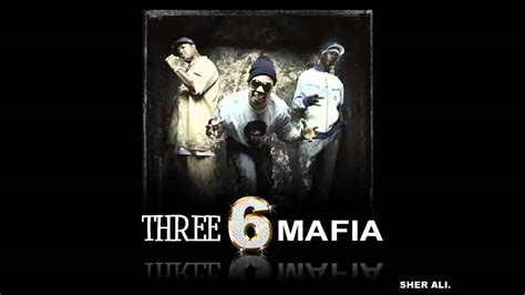 Mafia It Or It by Three 6 Mafia Its A Fight Hd