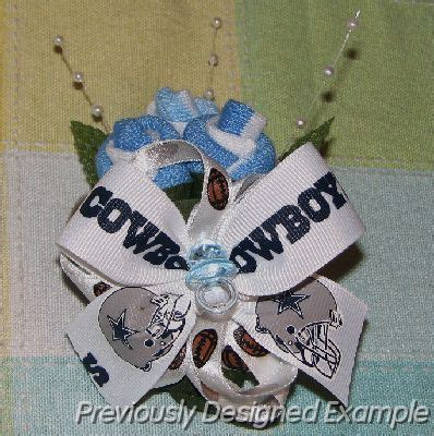 Baby Shower Boutonniere Ideas by Baby Shower Corsage Baby Shower Wrist Corsage